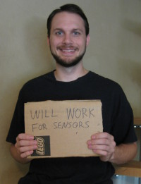 will-work-for-sensors